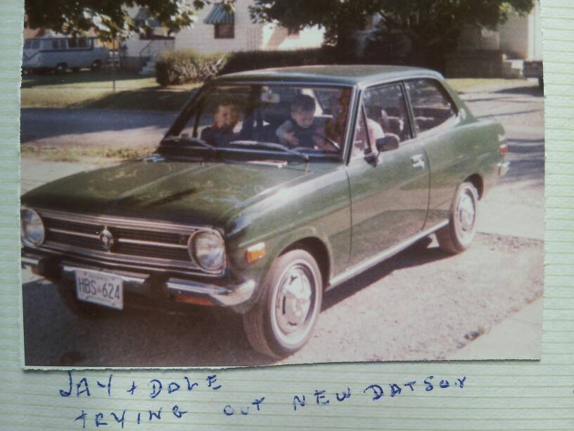 Vintage Japanese Sports Cars Page 2 Nissan Versa Forums