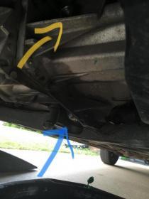 Nissan Versa 2014 Manual Transmission Fluid Change | Nissan