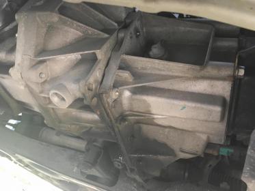 2016 nissan versa manual transmission fluid change