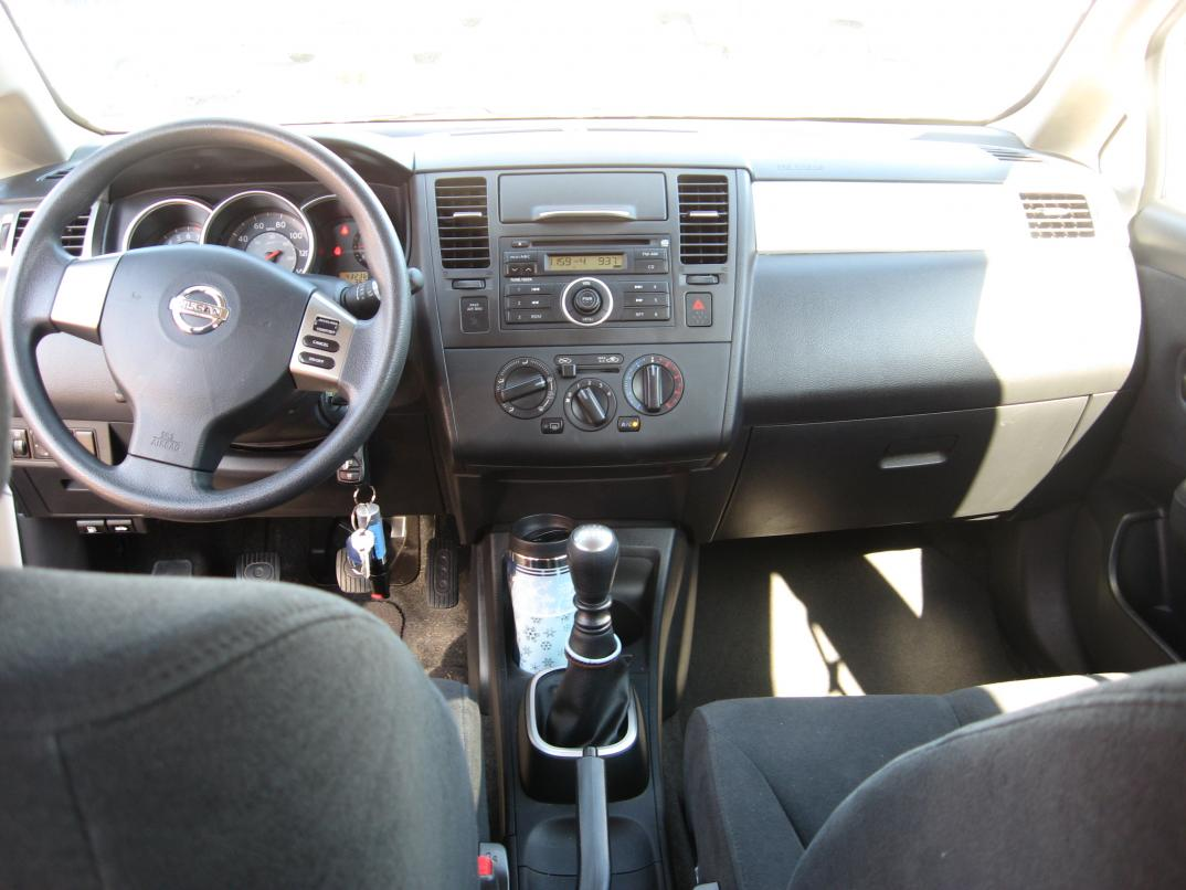 remote start for a manual transmission nissan versa forums rh nissanversaforums com nissan tiida manual gearbox Nissan Altima Manual Transmission